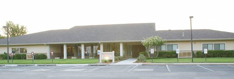 Brookhaven Hospital, Tulsa, OK