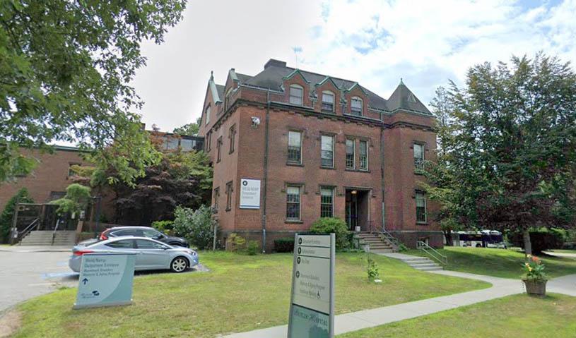 Butler Hospital, Providence, RI