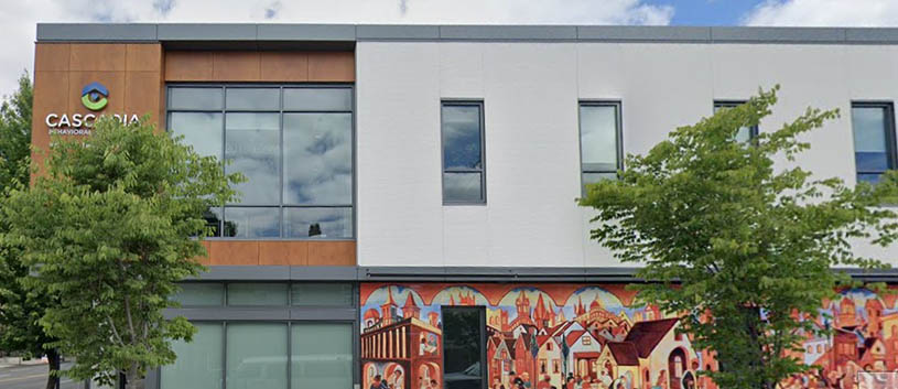 Cascadia Behavioral Healthcare, Portland
