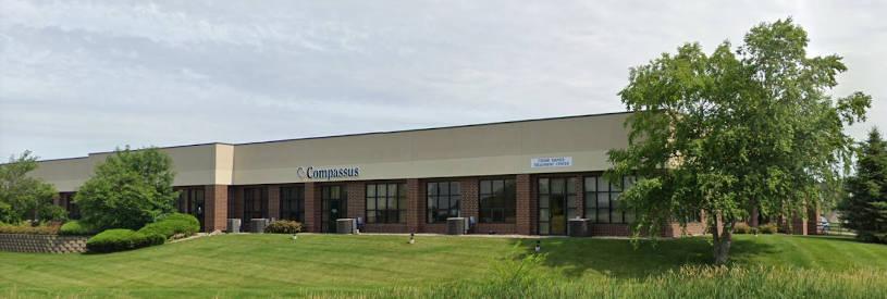 Cedar Rapids Comprehensive Treatment Center, Cedar Rapids, IA