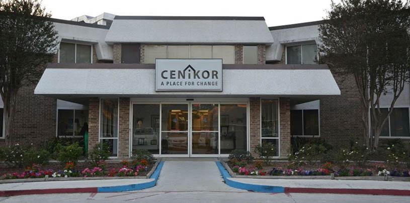 Cenikor Foundation, Waco, TX