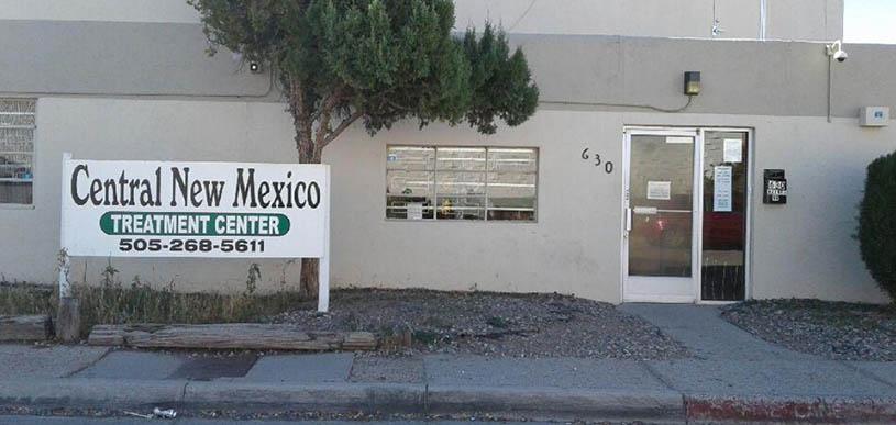 Central New Mexico Treatment Center, Albuquerque, NM