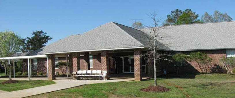 Clearview Recovery Center, Moselle, MS