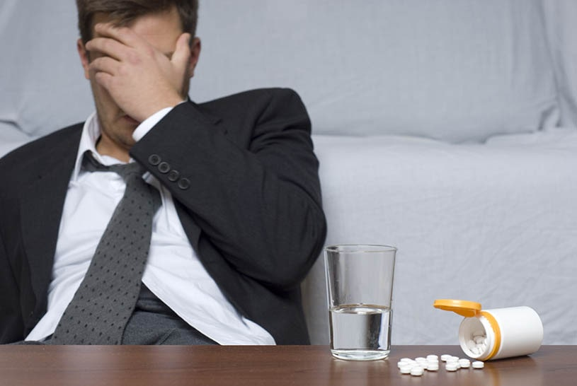 Dangers of Dexmethylphenidate Abuse.