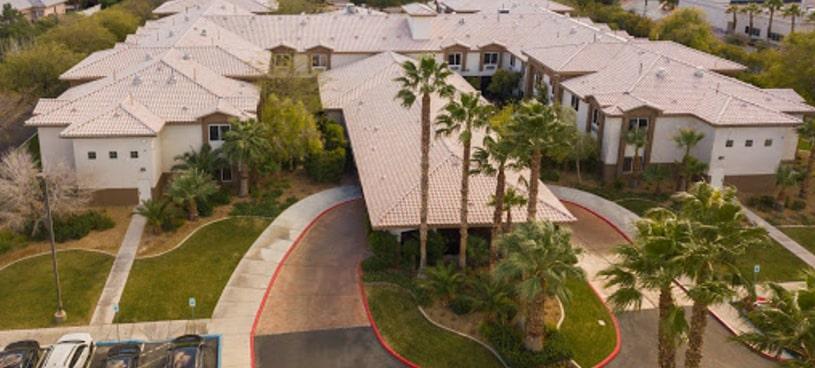 Desert Hope Rehab Center, Las Vegas, NV