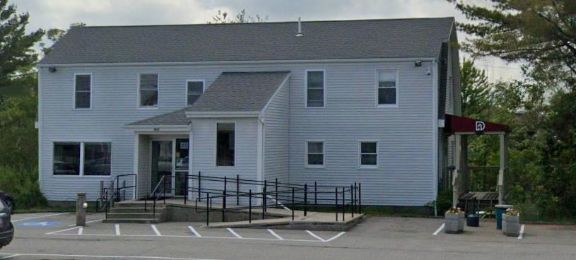 Discovery House of South Portland Comprehensive Treatment Center, Portland, ME
