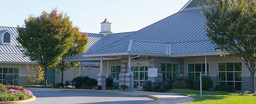 Dover Behavioral Health System, Dover, DE