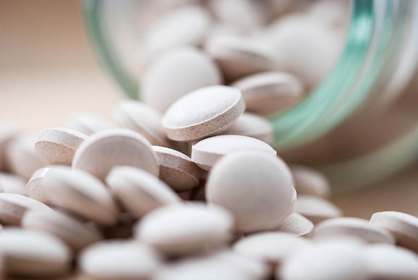 Focalin Dosage Forms And Strength.
