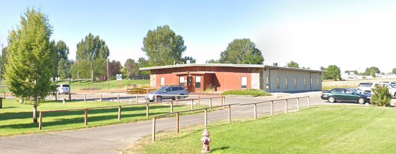 Fremont Counseling Service, Riverton, WY