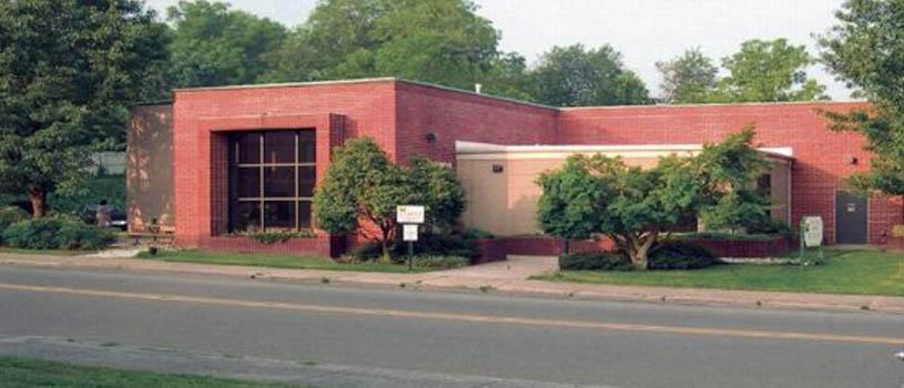 Frontier Health—Magnolia Ridge Alcohol and Drug Treatment, Johnson City, TN