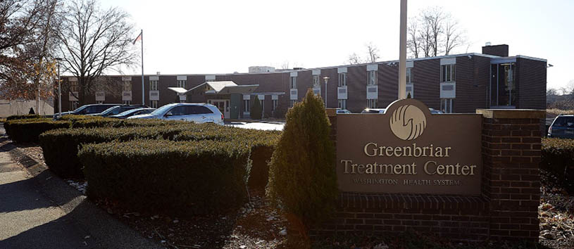 Greenbriar Treatment Center, Washington, PA