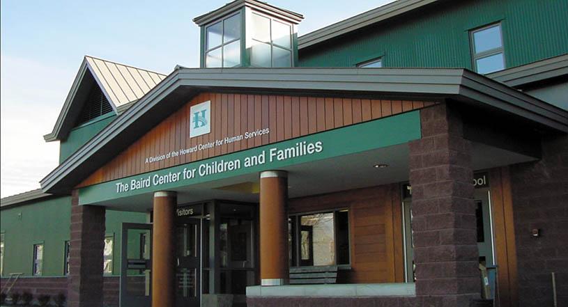 Howard Center, Burlington, VT