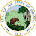 Indiana State Seal.