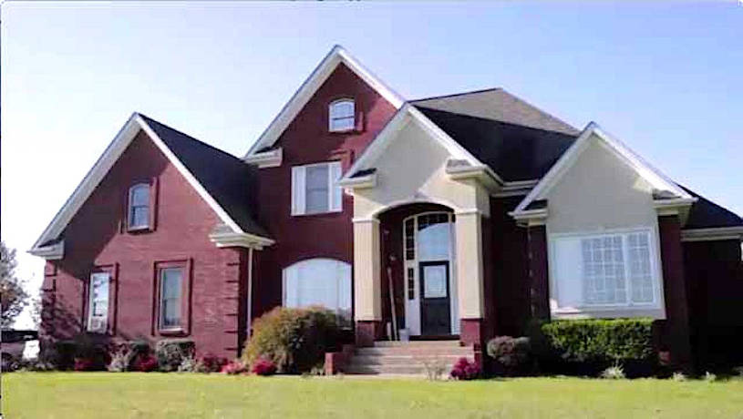 Isaiah House, Willisburg, KY