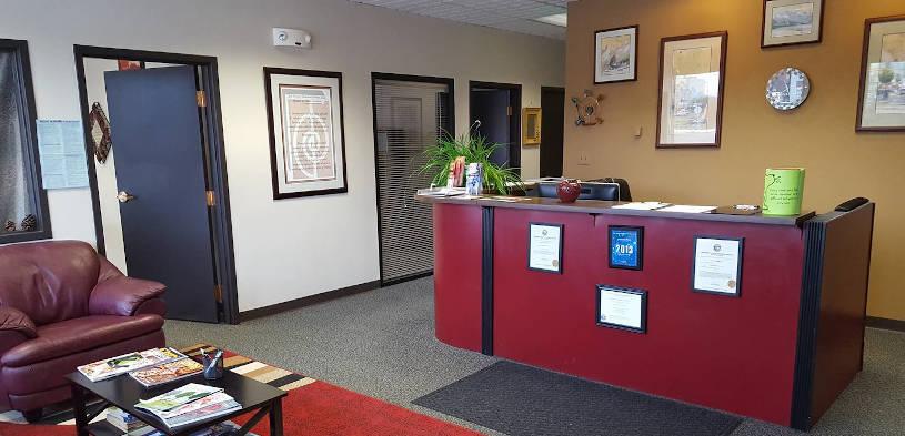 Jett Morgan Treatment Services LLC, Anchorage, AK
