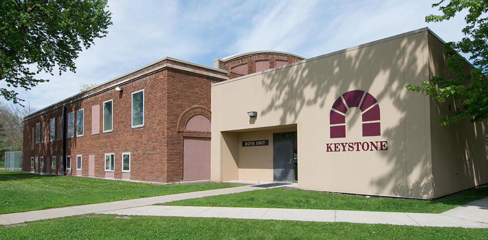 Keystone Treatment Center, Canton, SD