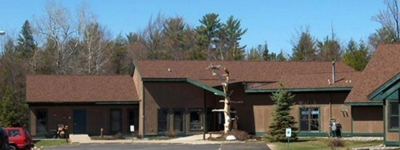 Koinonia Residential Treatment Center, Rhinelander, WI