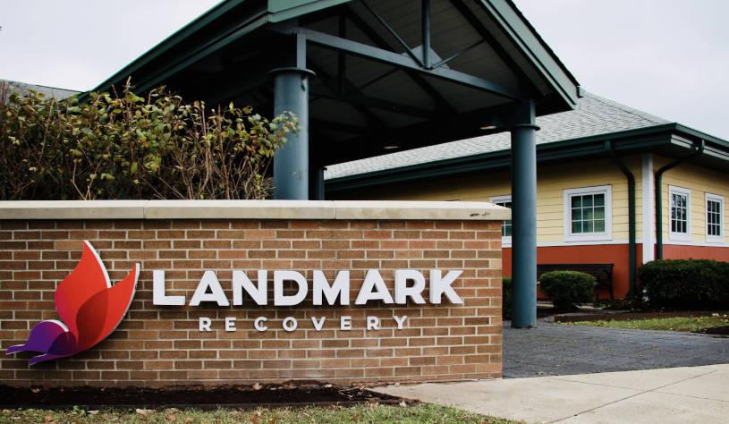 Landmark Recovery, Louisville, KY