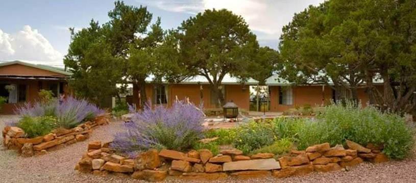 Life Healing Center, Santa Fe, NM