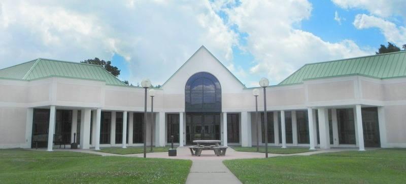 MeadowWood Behavioral Health Hospital, New Castle, DE