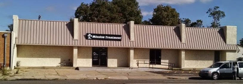 Mission Treatment, Oklahoma City, OK