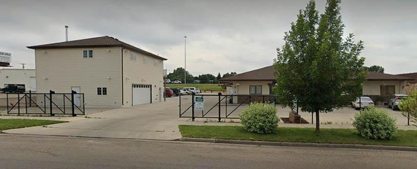 New Freedom Center, Bismarck, ND