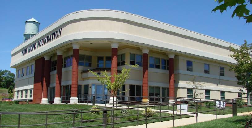 New Hope Integrated Behavioral Health Care, Marlboro, NJ