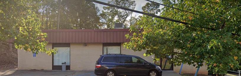 Parkersburg Comprehensive Treatment Center, Parkersburg, WV