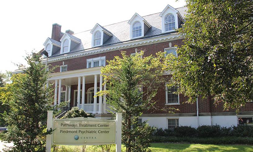 Pathways Recovery Lodge, Amherst, VA