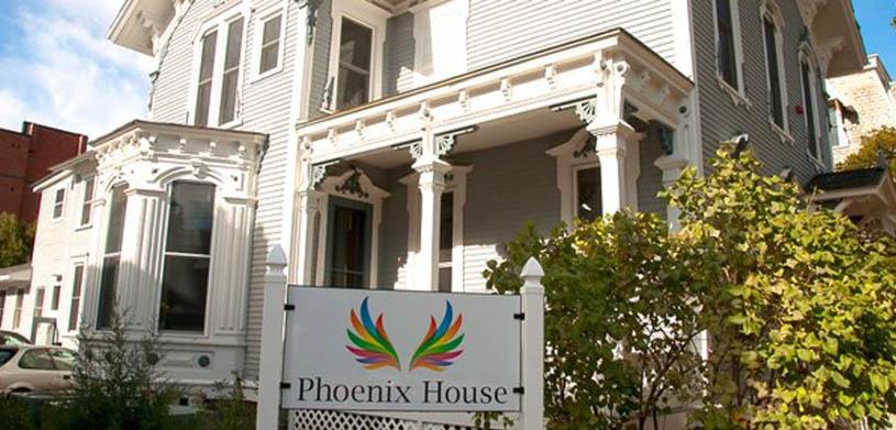 Phoenix House, Burlington, VT
