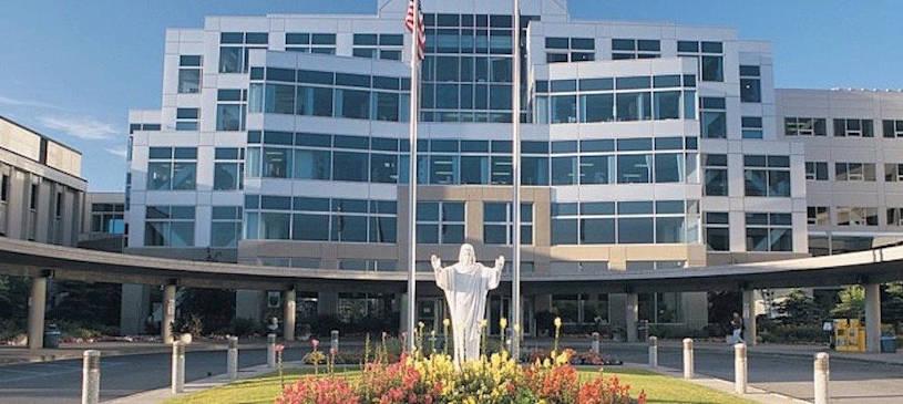 Providence Behavioral Health, Anchorage, AK
