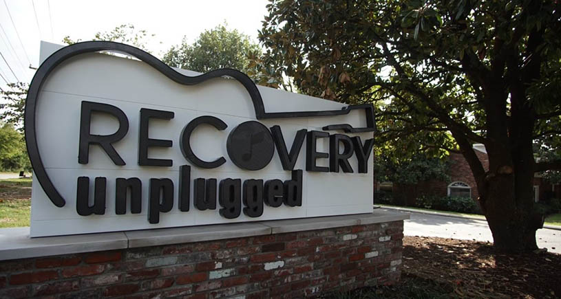 Recovery Unplugged Drug & Alcohol Rehab, Brentwood, TN