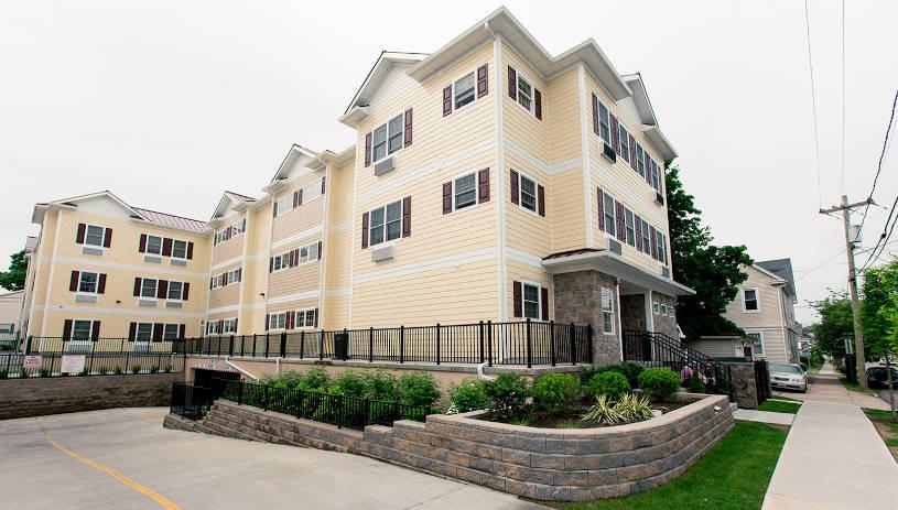 SOBA College Recovery Addiction Treatment Center, New Brunswick, NJ