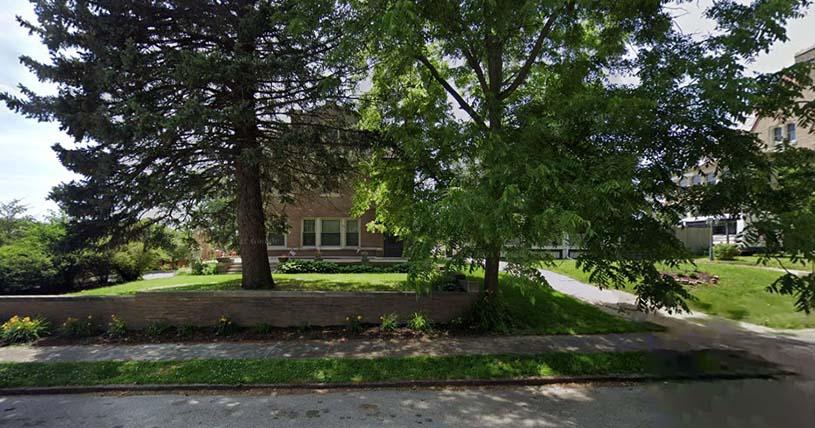 Santa Monica House, Omaha, NE