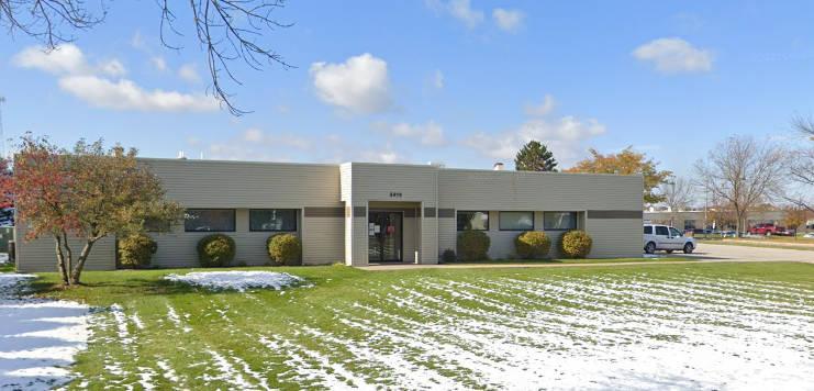 Sedlacek Chemical Dependency Treatment Center, Cedar Rapids, IA