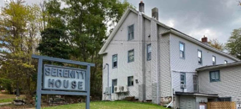 Serenity House Inc, Wallingford, VT