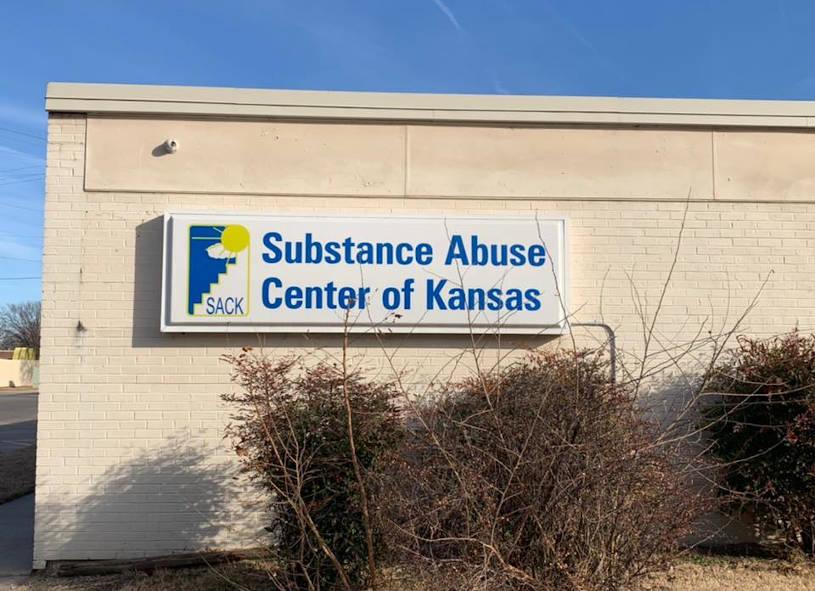 Substance Abuse Center of Kansas, SACK, Wichita, KS