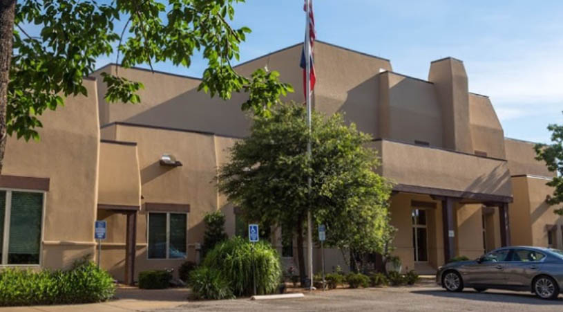 Sunspire Health, Princeton, TX