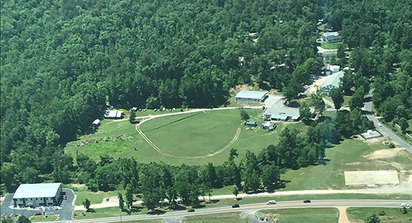 Teen Challenge of Arkansas, Hot Springs Village, AR