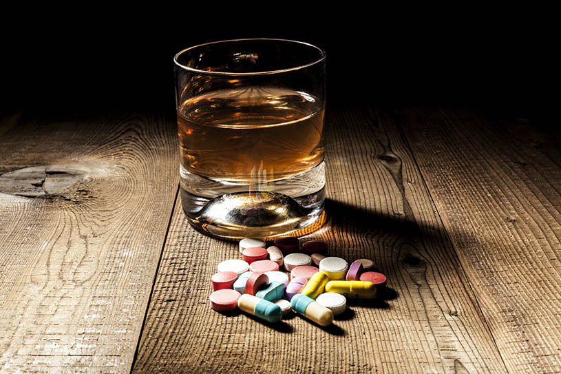 The Dangers of Combining Imodium And Alcohol.