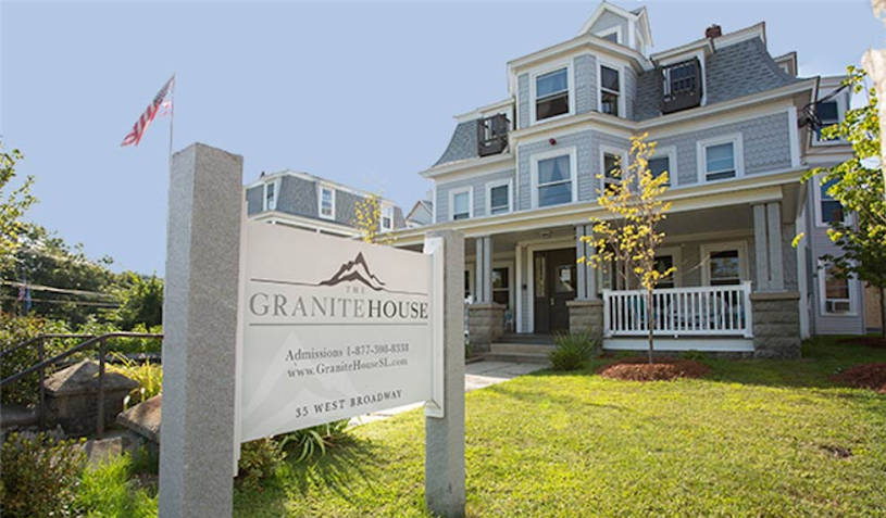 The Granite House, Derry, NH