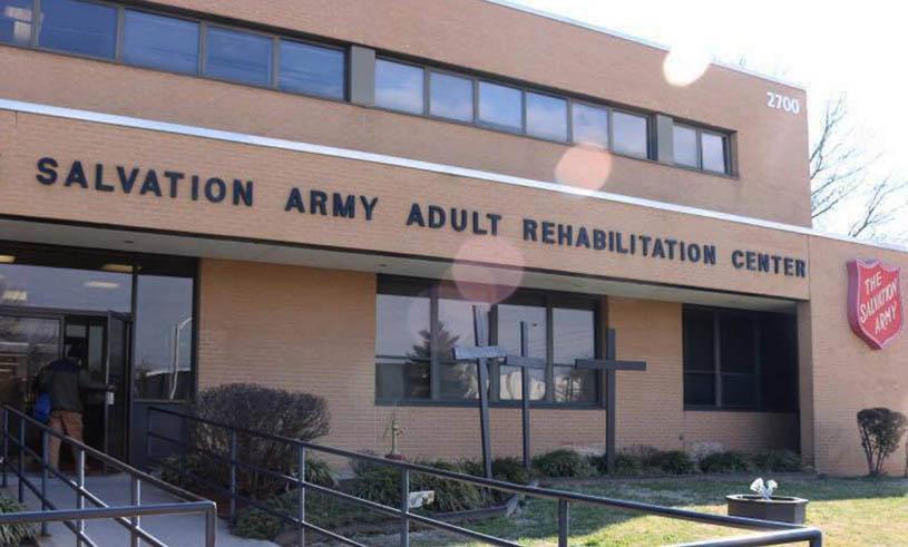 The Salvation Army Adult Rehabilitation Center, Houston, TX