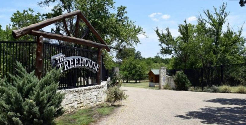 The Treehouse – Vervata Health Texas, Scurry, TX
