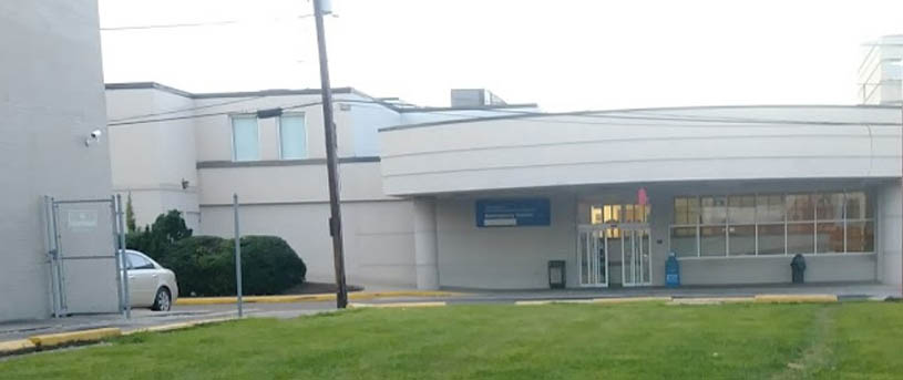 Thomas Memorial Hospital, South Charleston, WV
