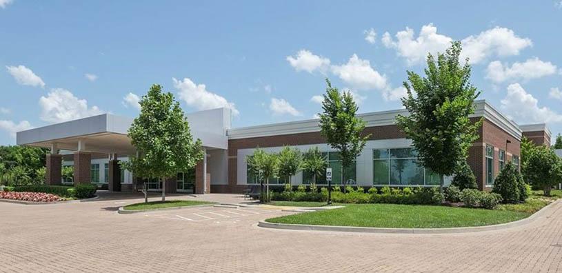 Trust Point Hospital, Murfreesboro, TN