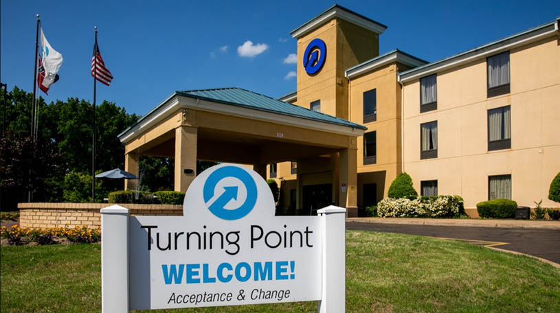 Turning Point, Southaven, MS