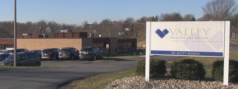 Valley Healthcare System, Morgantown, WV