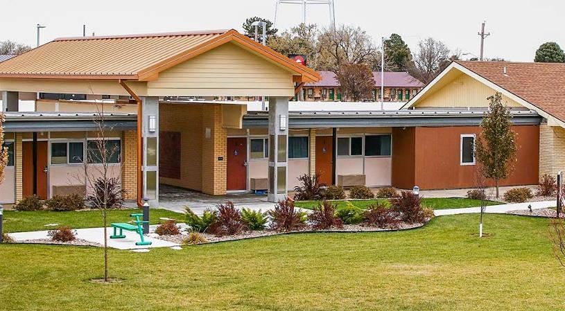 Valley Hope Association, Norton, KS