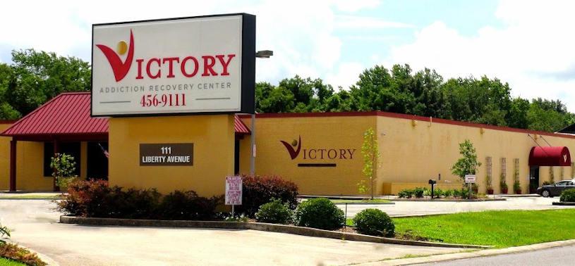 Victory Addiction Recovery Center, Lafayette, LA