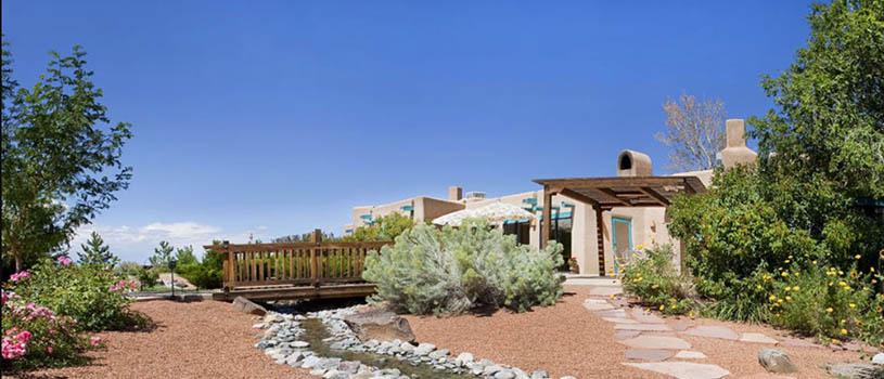Vista Taos Residential Drug and Alcohol Retreat, NM
